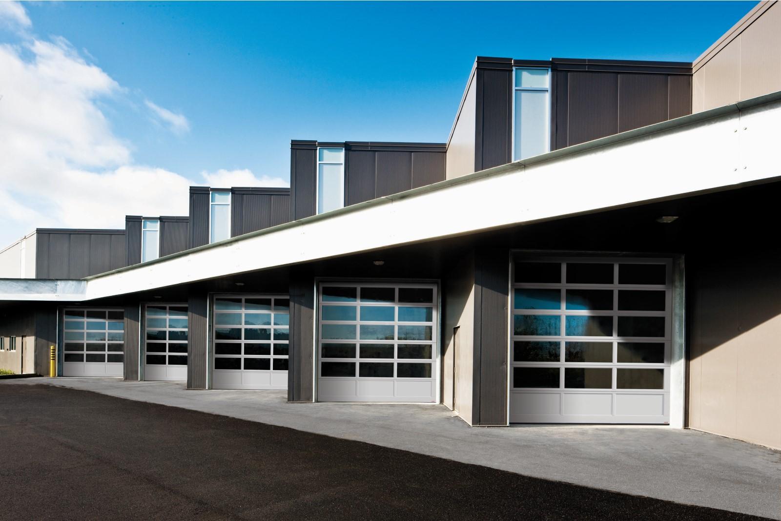 B Pritchard Amp Son Garage Door Installation And Service